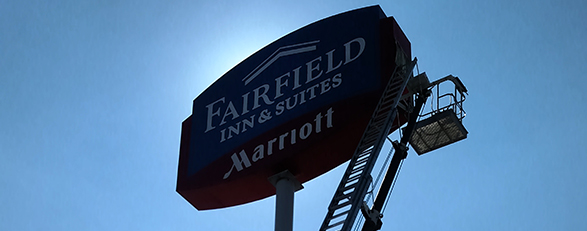 Fairfield Inn Service